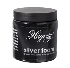 _SILVER FOAM 150ML HAGERTY EUROPEAN BRAND SILVER POLISH