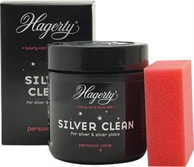 _SILVER CLEAN W/SPONGE