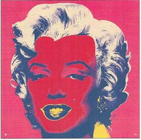 -4306MARILYN PICTURE/F
