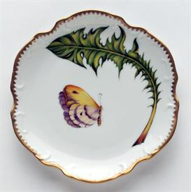 "-6"" BUTTERFLY BREAD & BUTTER PLATE"