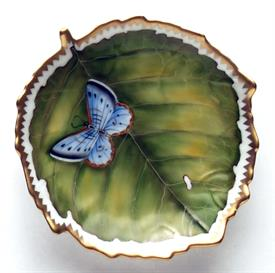 "-5"" FLOATING LEAF DISH"