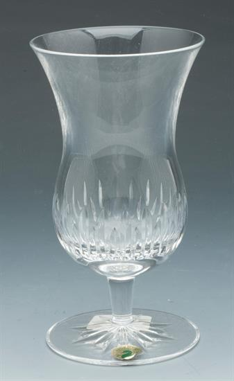 ICED BEVERAGE GLASS