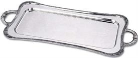 "-$3613 25"" COCKTAIL TRAY SILVERPLATE"