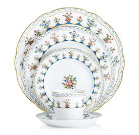 ,5PC PLACE SETTING NEW FROM DISPLAY