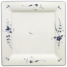 -SQUARE DINNER PLATE