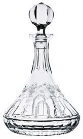 -SHIP'S DECANTER