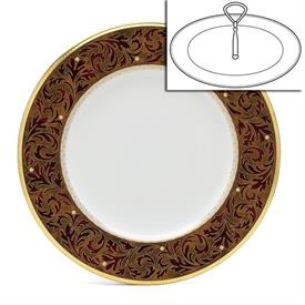 "-10.75"" HANDLED HOSTESS TRAY"