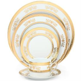 5PC PLACE SETTING NEW FROM DISPLAY