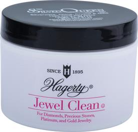 -16100-2 JEWEL CLEAN 7 OUNCES FOR DIAMONDS, PRECIOUS STONES, PLATINUM AND GOLD JEWELRY
