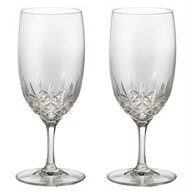 -SET OF 2 ICED BEVERAGE GLASSES