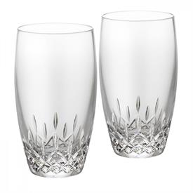 -SET OF 2 HIBALL GLASSES