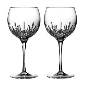 -,SET OF 2 BALLOON WINE GLASSES