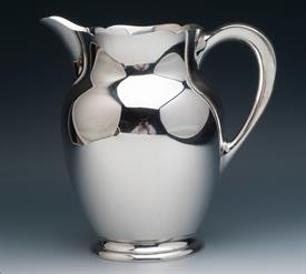 ",WATER PITCHER S.KIRK & SONS WEIGHT 24.15 TROY OUNCES 8"" TALL STERLING SILVER CONDITION NICE AN 8.5 OUT OF 10"