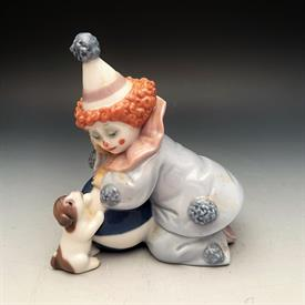 """,1018177 'SWALLOW' BIRD IN THE CLOUDS FIGURINE BY FRANCISCO CUESTA. RETIRED 2008. 5.1"""" TALL, 5.9"""" WIDE, 1.9"""" LONG"""