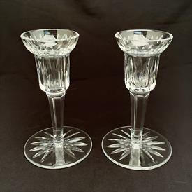 ",PAIR OF 5.6"" CANDLESTICKS"