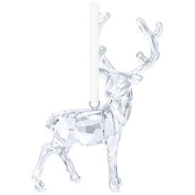",LARGE 'VITRAIL' PYRAMID PAPERWEIGHT WITH ORIGINAL BOX. 2.65"" TALL, 1.9"" WIDE"