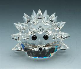 ",MEDIUM HEDGEHOG VAR. 2 AVAILABLE FROM 1976-1987 2 1/8"" WITH ORGINAL BOX"