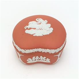 ",3.25"" CREAM ON CELADON MINI BUD VASE"