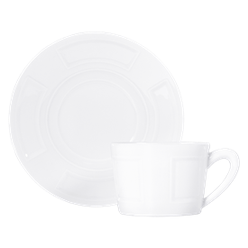,CUPS AND SAUCER SETS