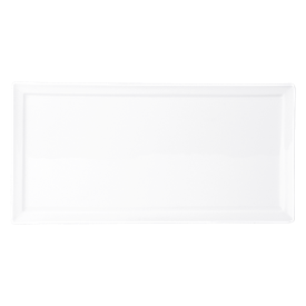 "-RECTANGULAR PLATE. 11.5"" LONG, 5"" WIDE"