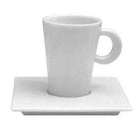 -AD CUP AND SAUCER