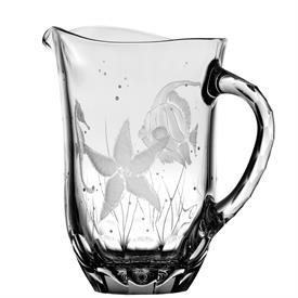 -WATER PITCHER