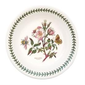 _SALAD PLATE, DOG ROSE
