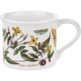 _TEA CUP, YELLOW JASMINE