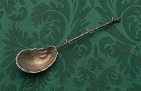 ",SUGAR SPOON .55 OZ. 6"" LONG NARRAGANSETT BY GORHAM STERLING SILVER"