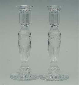 ",PRENTISS 8"" CANDLESTICKS PAIR IN ORIGINAL BOX"