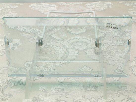 Bases 4 All Inc G6136 GLASS BASE