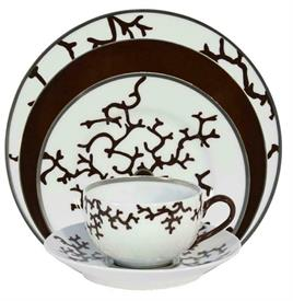 _,5PC PLACE SETTING, NEW FROM DISPLAY