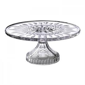 "-11"" FOOTED CAKE PLATE"