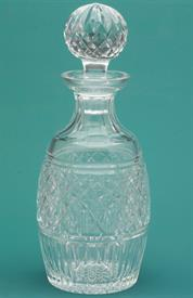 ",CASTLETOWN DECANTER 10.75""T"