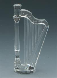 ",HARP 7477 000 003 FROM THE ""CRYSTAL MELODIES"" THEME GROUP. PRODUCED 1992-1998. WITH ORIGINAL BOX 4""T."