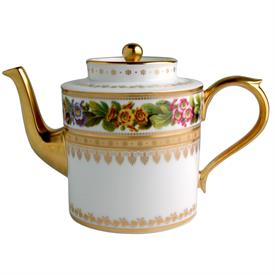 NEW TEA POT