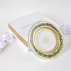 -GIFT BOXED BREAD PLATE