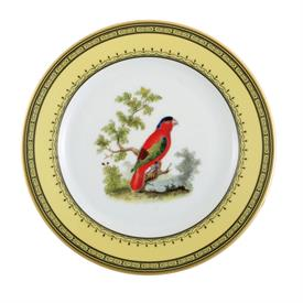 -DINNER PLATE, INDIAN LORY. 10.5""