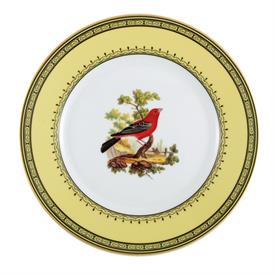 -DINNER PLATE, CANADIAN BIG BEAK. 10.5""