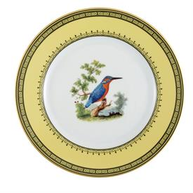 -DINNER PLATE, KINGFISHER. 10.5""