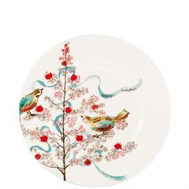 "-8"" SEASONAL SALAD PLATE. MSRP $50.00"