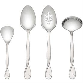 -4 PC HOSTESS SET
