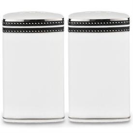 "-SALT & PEPPER SHAKER SET. 3"" TALL"