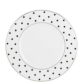 "-,9"" ACCENT PLATE IN BLACK"