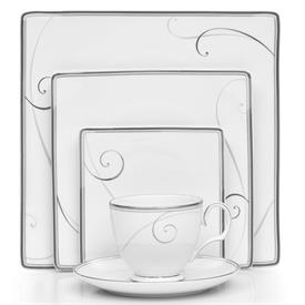 -SQUARE 5 PIECE PLACE SETTING