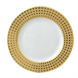 -ACCENT BREAD & BUTTER PLATE. 6.5""