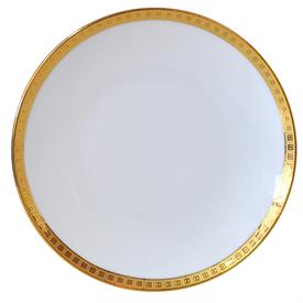 -COUPE BREAD & BUTTER PLATE. 6.5""