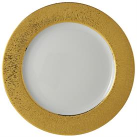 ,_GOLD SERVICE PLATE