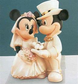 -MIN/MIC DREAM WEDDING