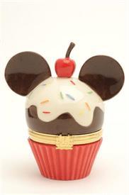 -MICKEY CUPCAKE  BOX